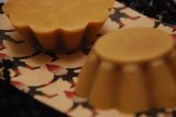 "Barre de massage ""chaud cacao"""
