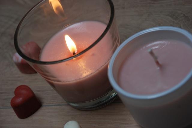 Fabrication de bougie de massage sensuelle philtre d amour cooksmetics - Philtre d amour recette ...