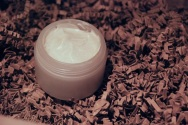 Crème pour les mains spéciale hiver