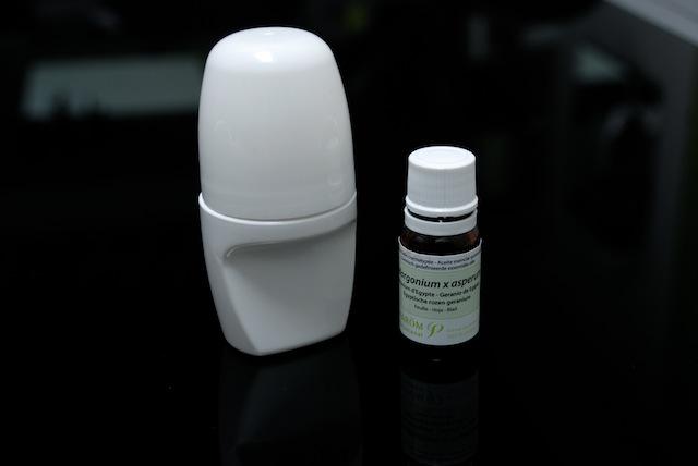 Recette de déodorant naturel efficace