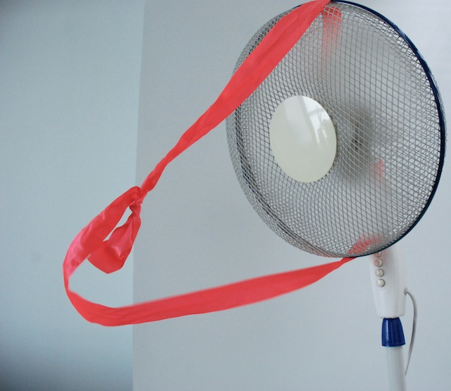 diffuser un anti-moustique